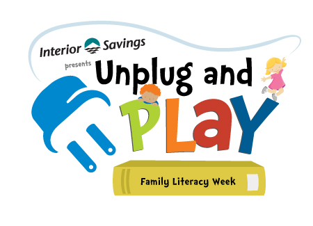 It's Unplug and PLAY week!